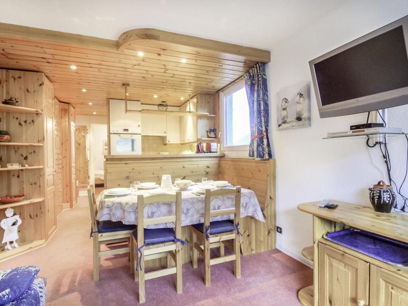 Vakantie in de bergen Appartement 3 kamers 6 personen (30) - Les Tommeuses - Tignes