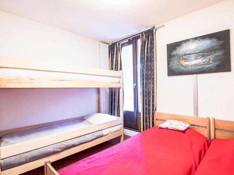 Vakantie in de bergen Appartement 2 kamers 6 personen (29) - Les Tommeuses - Tignes - Kaart