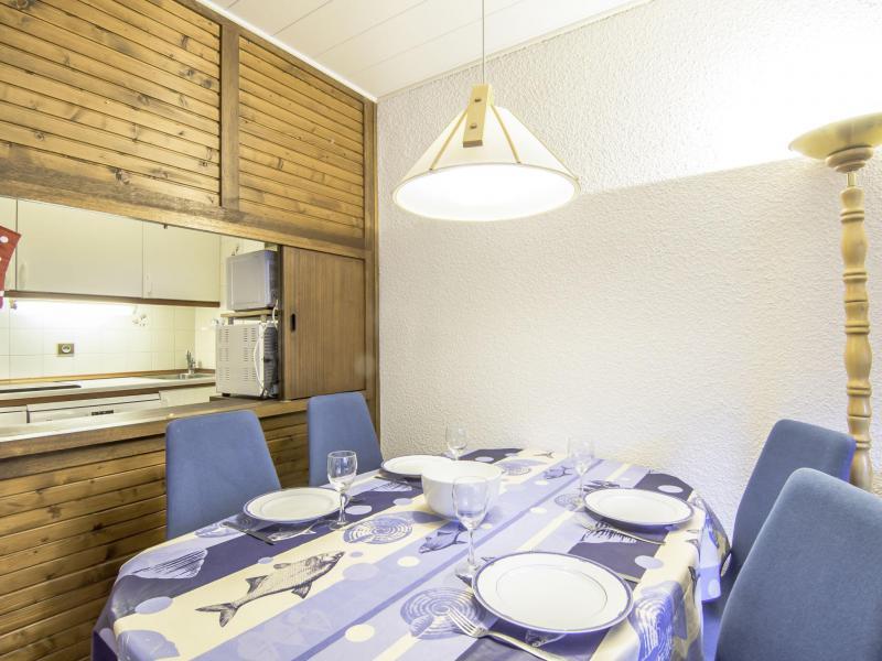 Vakantie in de bergen Appartement 2 kamers 6 personen (29) - Les Tommeuses - Tignes