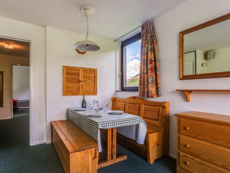 Vakantie in de bergen Appartement 2 kamers 6 personen (32) - Les Tommeuses - Tignes
