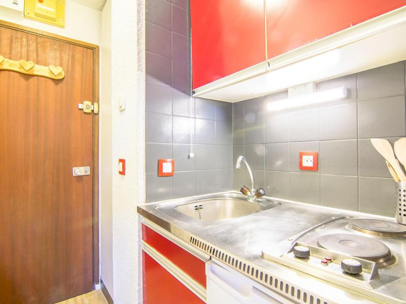 Vakantie in de bergen Appartement 1 kamers 2 personen (25) - Les Tommeuses - Tignes - Verblijf