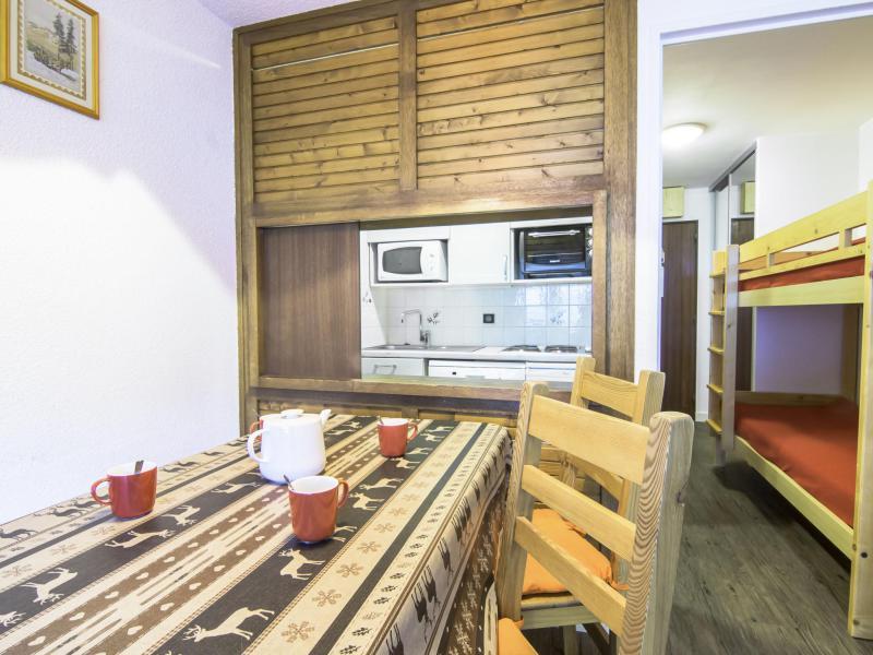 Vakantie in de bergen Appartement 1 kamers 4 personen (2) - Les Tommeuses - Tignes - Verblijf
