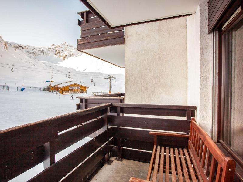 Vakantie in de bergen Appartement 1 kamers 4 personen (26) - Les Tommeuses - Tignes - Verblijf