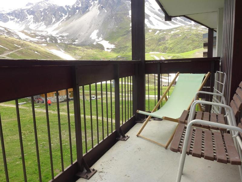 Vakantie in de bergen Appartement 1 kamers 5 personen (27) - Les Tommeuses - Tignes - Verblijf