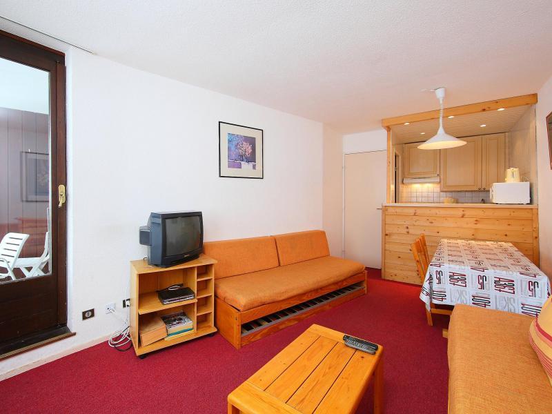 Vakantie in de bergen Appartement 2 kamers 6 personen (17) - Les Tommeuses - Tignes - Verblijf