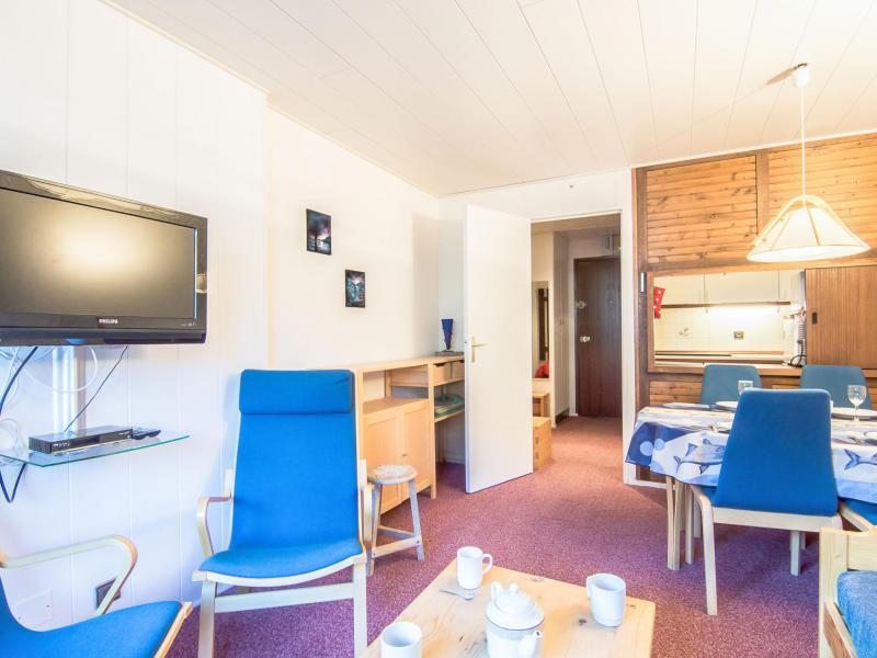 Vakantie in de bergen Appartement 2 kamers 6 personen (29) - Les Tommeuses - Tignes - Verblijf