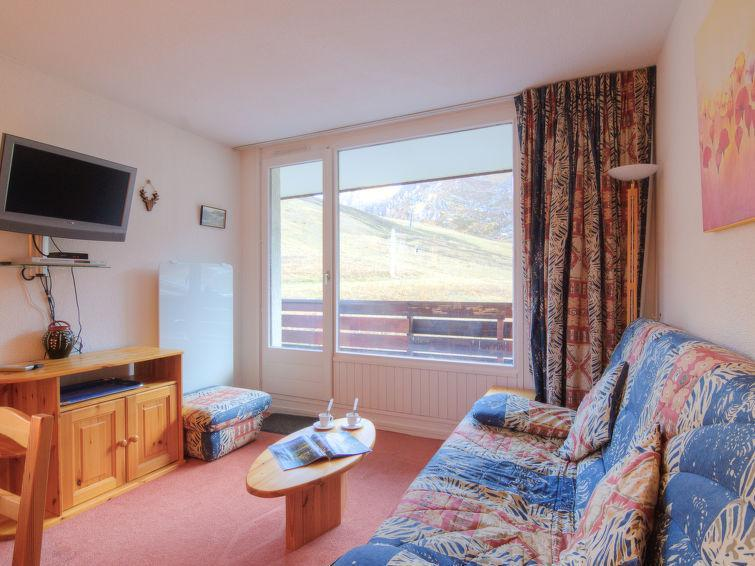 Vakantie in de bergen Appartement 3 kamers 6 personen (30) - Les Tommeuses - Tignes - Verblijf