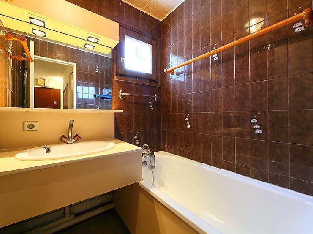 Vakantie in de bergen Appartement 3 kamers 7 personen (24) - Les Tommeuses - Tignes - Verblijf