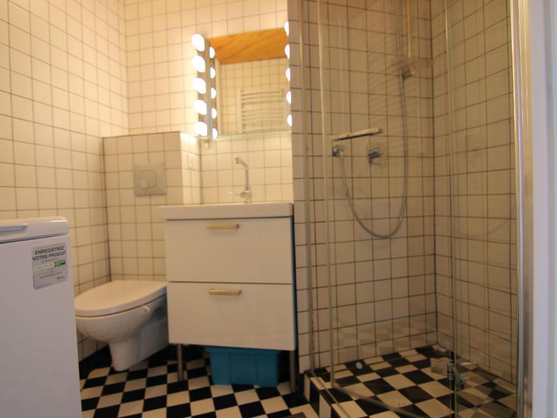 Vakantie in de bergen Appartement 1 kamers 4 personen (7) - Les Tufs - Tignes