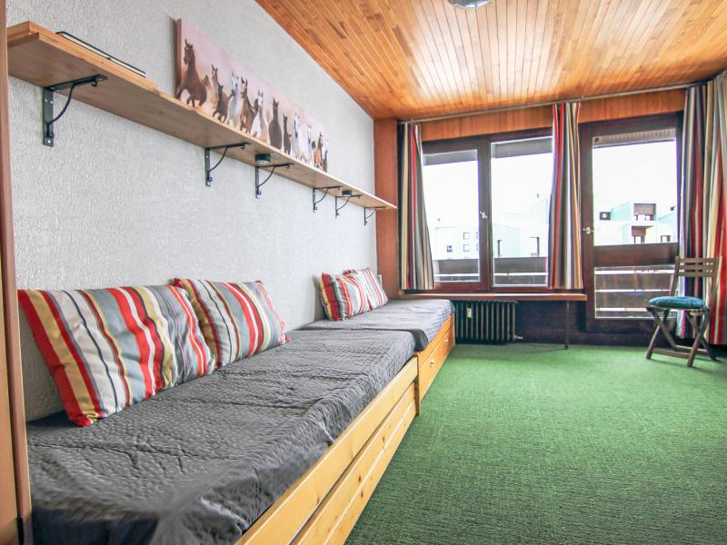 Holiday in mountain resort 1 room apartment 4 people (7) - Les Tufs - Tignes - Summer outside