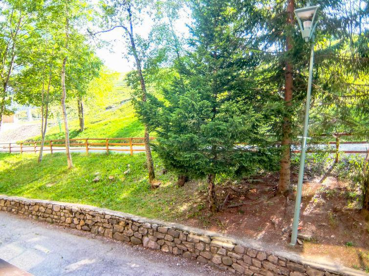 Holiday in mountain resort 1 room apartment 4 people (6) - Lunik Orion - Le Corbier - Accommodation