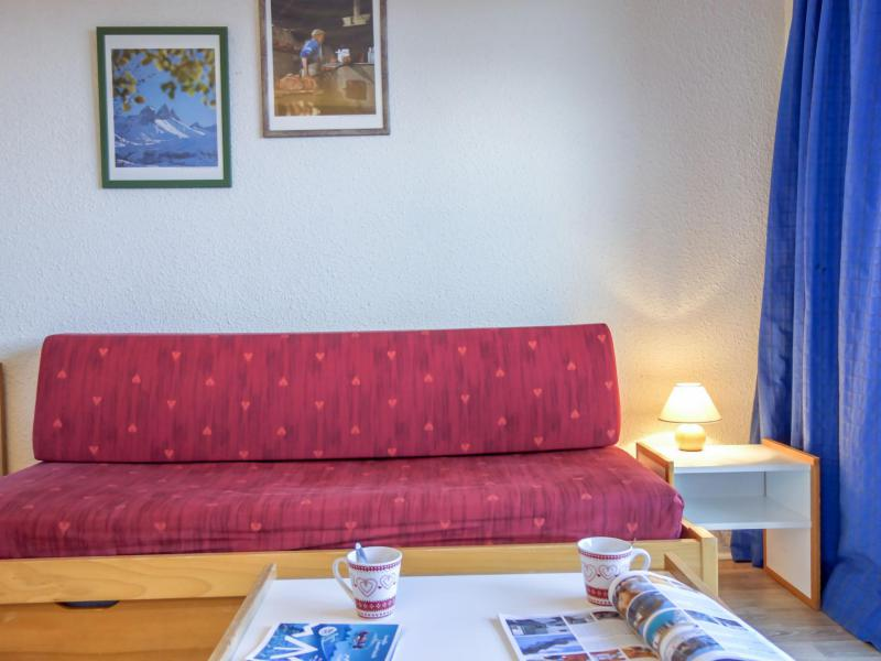 Holiday in mountain resort 2 room apartment 5 people (15) - Lunik Orion - Le Corbier - Accommodation