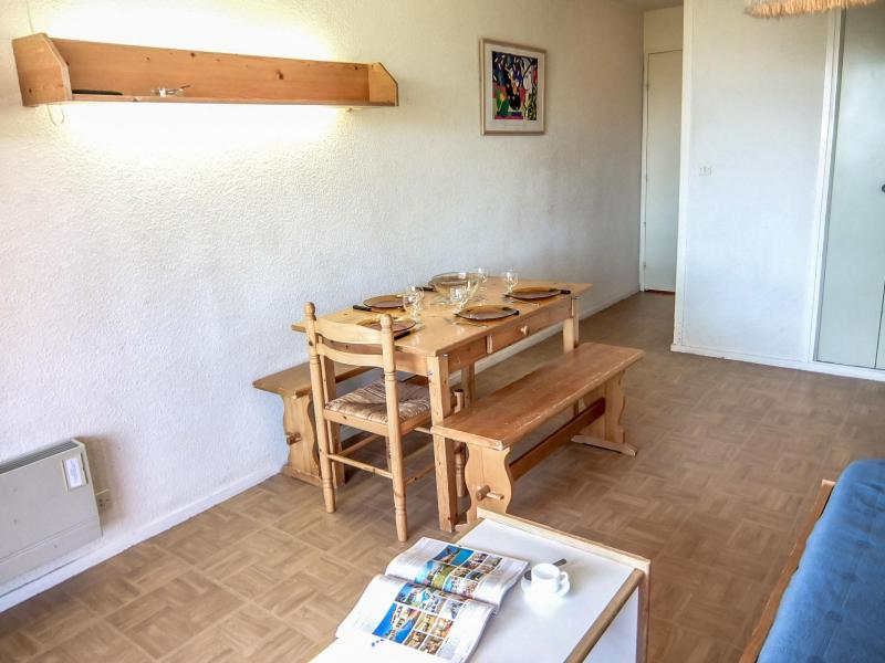 Holiday in mountain resort 2 room apartment 5 people (18) - Lunik Orion - Le Corbier - Accommodation