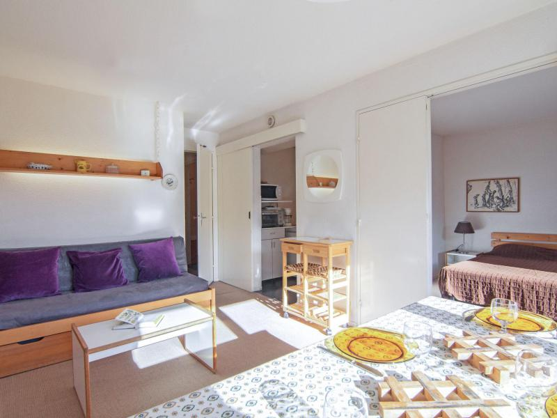 Holiday in mountain resort 2 room apartment 6 people (22) - Lunik Orion - Le Corbier - Accommodation