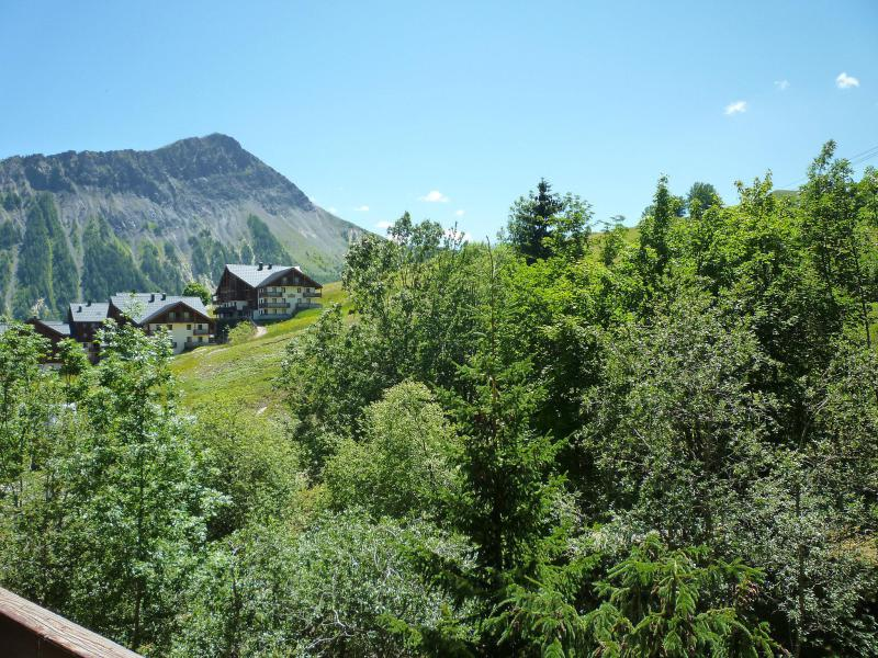 Holiday in mountain resort 3 room apartment 6 people (23) - Lunik Orion - Le Corbier - Accommodation