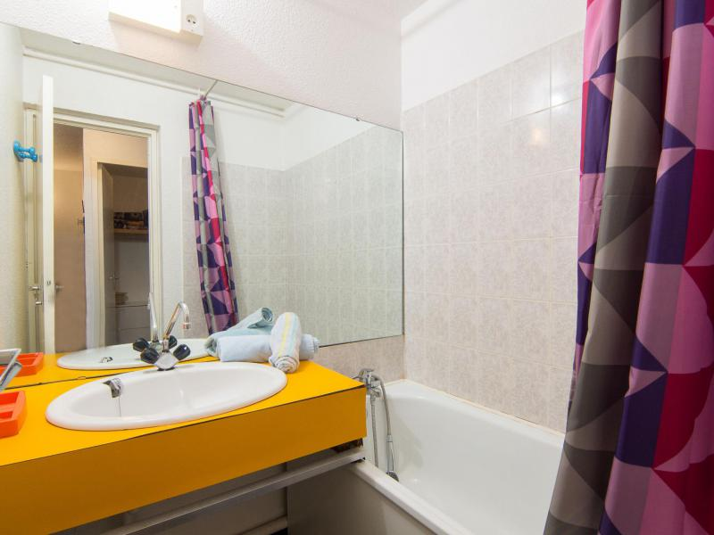 Vakantie in de bergen Appartement 2 kamers 6 personen (41) - Lunik Orion - Le Corbier