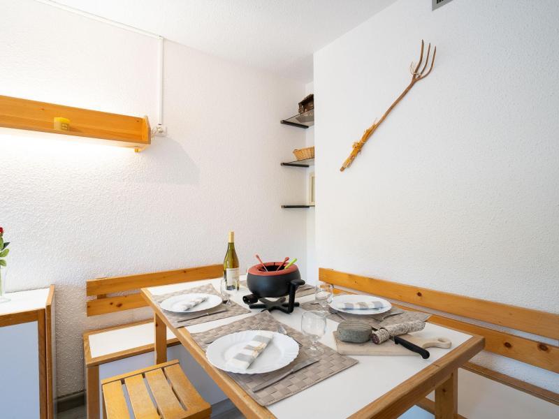 Vakantie in de bergen Appartement 1 kamers 4 personen (28) - Lunik Orion - Le Corbier - Verblijf
