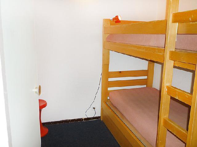 Vakantie in de bergen Appartement 1 kamers 4 personen (29) - Lunik Orion - Le Corbier - Verblijf