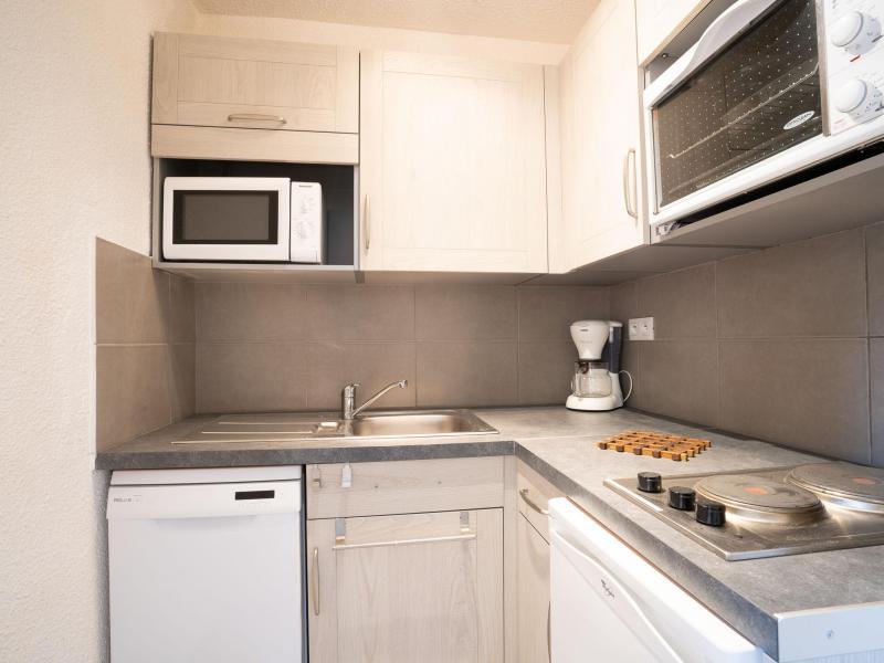 Vakantie in de bergen Appartement 1 kamers 4 personen (38) - Lunik Orion - Le Corbier - Verblijf