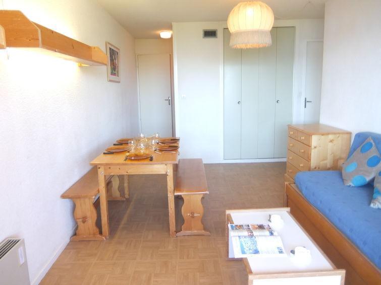 Vakantie in de bergen Appartement 2 kamers 5 personen (18) - Lunik Orion - Le Corbier - Verblijf