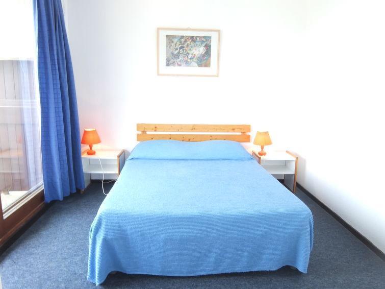 Vakantie in de bergen Appartement 2 kamers 6 personen (41) - Lunik Orion - Le Corbier - Verblijf