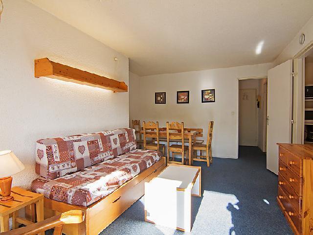 Vakantie in de bergen Appartement 3 kamers 6 personen (23) - Lunik Orion - Le Corbier - Verblijf