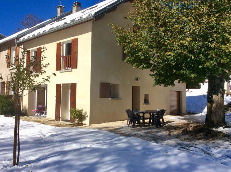 Vacaciones en montaña Maison Charpichon - Villard de Lans