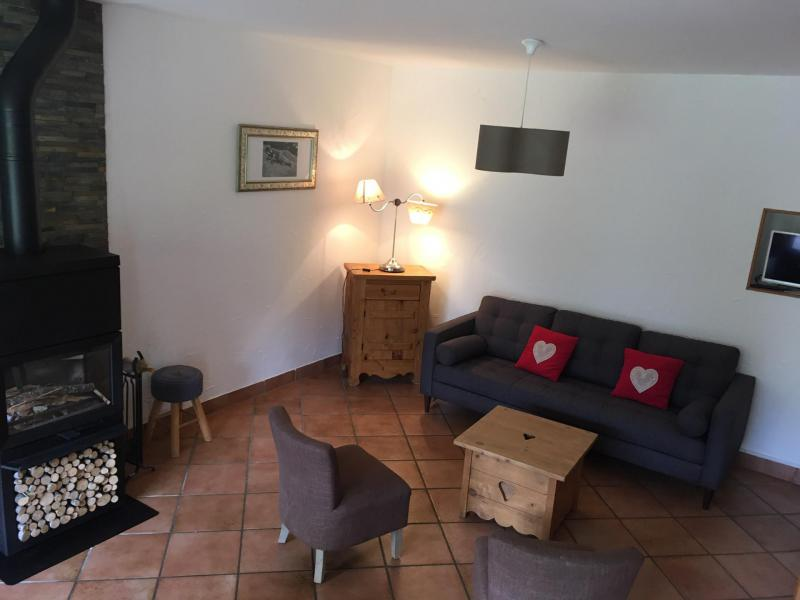 Vacaciones en montaña Casa 5 piezas para 6 personas - Maison Charpichon - Villard de Lans