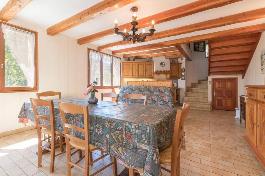 Vacances en montagne Studio 4 personnes - Maison de Briancon - Serre Chevalier