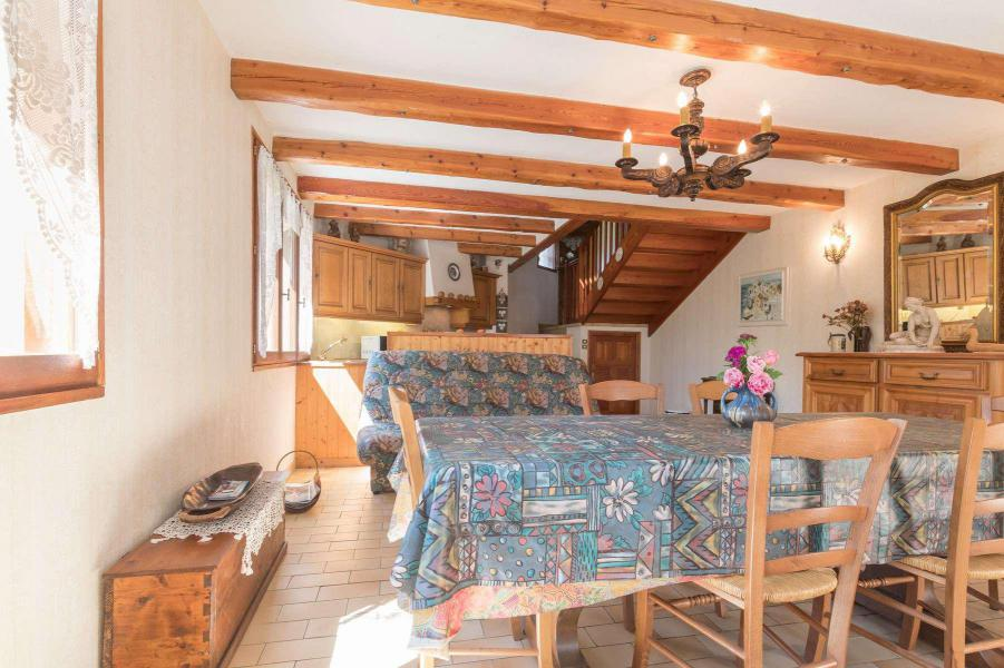 Vacances en montagne Studio 4 personnes - Maison de Briancon - Serre Chevalier - Logement