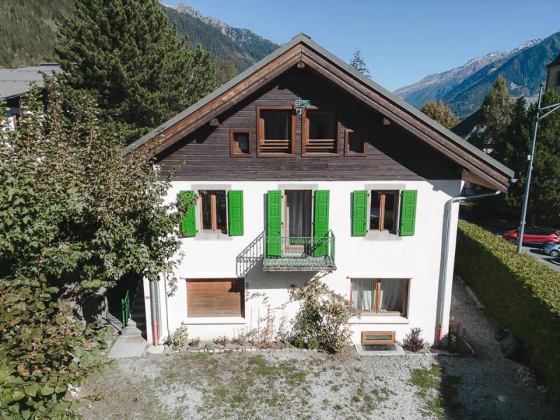 Vakantie in de bergen Maison de Pays Campanella - Chamonix
