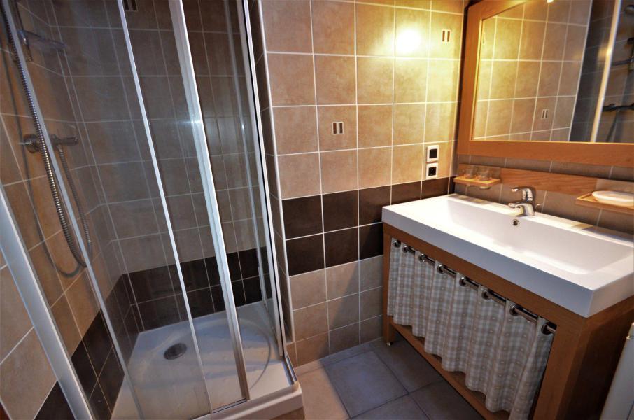 Vacaciones en montaña Apartamento dúplex 3 piezas 4 personas - Maison de Village la Grange - Saint Martin de Belleville