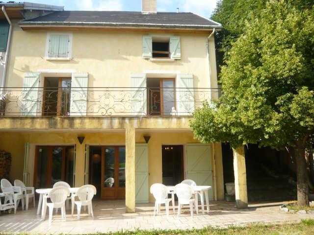 Vacaciones en montaña Maison du Lavoir - Villard de Lans