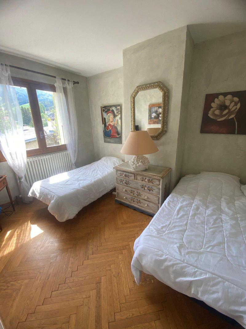Vacaciones en montaña Casa 6 piezas duplex para 10 personas - Maison du Lavoir - Villard de Lans