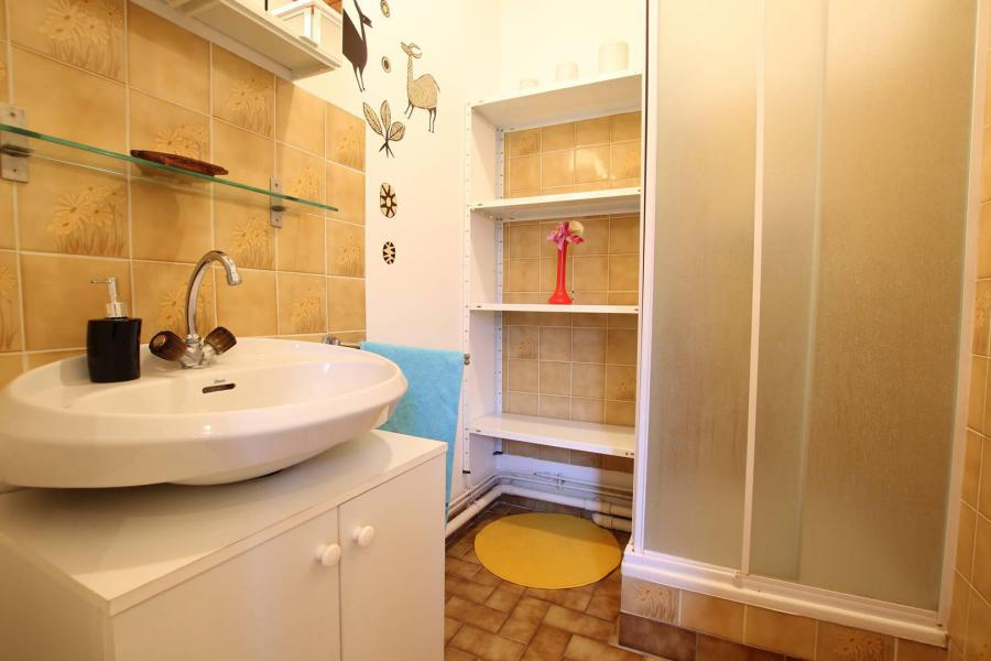 Аренда на лыжном курорте Апартаменты 2 комнат 2 чел. (001) - Maison en Pierre - Pelvoux - летом под открытым небом