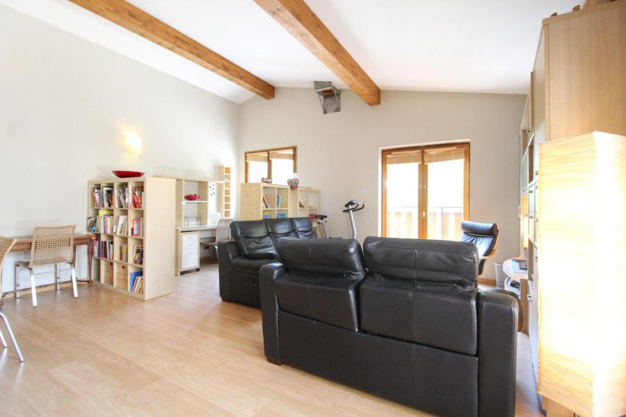 Vakantie in de bergen Appartement duplex 4 kamers 6 personen (001) - Maison Gagnière - Val Cenis