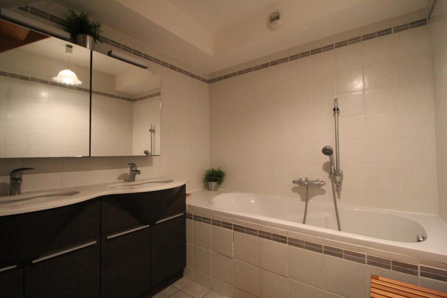 Vakantie in de bergen Appartement duplex 4 kamers 6 personen (001) - Maison Gagnière - Val Cenis - Badkamer