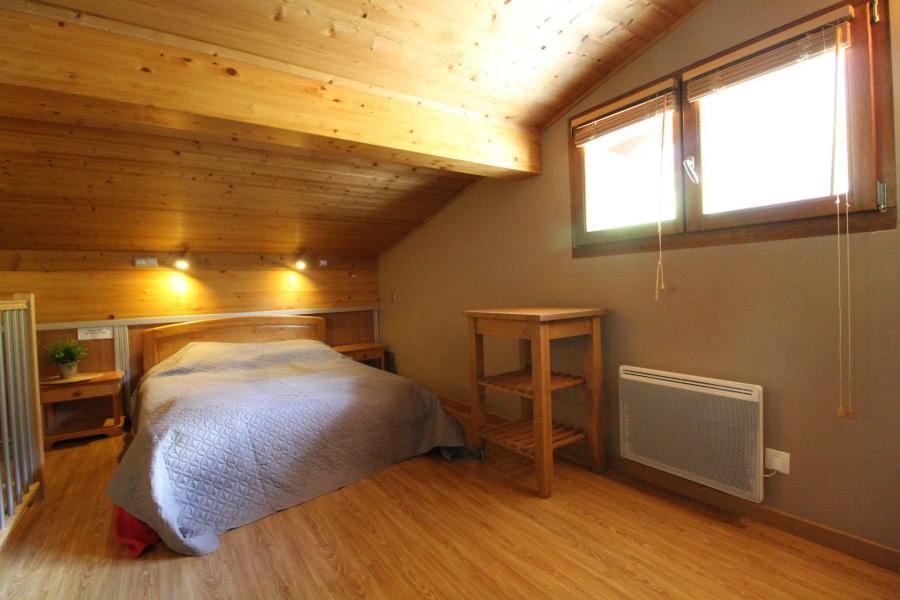 Vakantie in de bergen Appartement duplex 4 kamers 6 personen (001) - Maison Gagnière - Val Cenis - Zolderkamer