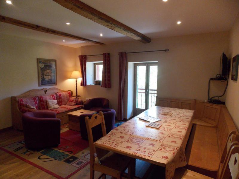 Wakacje w górach Apartament duplex 5 pokojowy 10 osób (Mado) - Maison l'Alpe de Virgile - Valloire