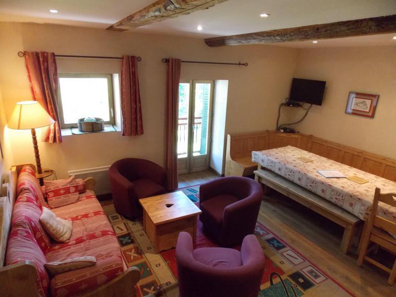 Wakacje w górach Apartament duplex 5 pokojowy 10 osób (Mado) - Maison l'Alpe de Virgile - Valloire - Zakwaterowanie