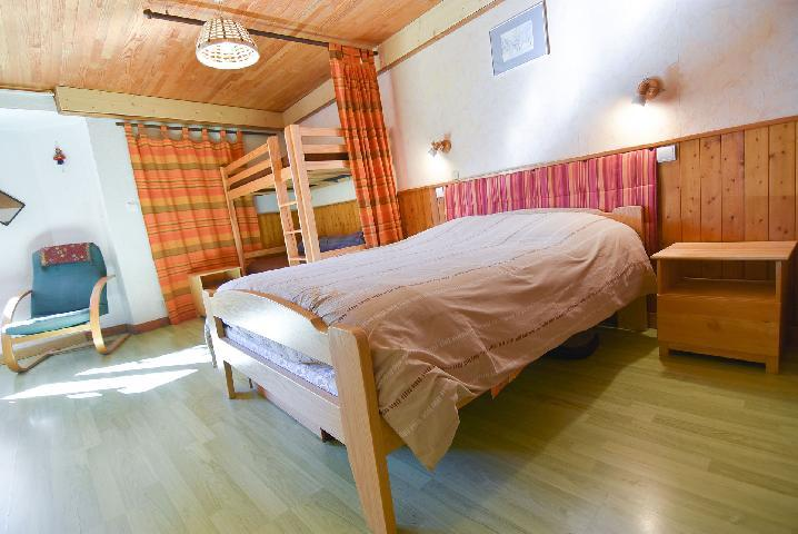 Holiday in mountain resort 2 room apartment 5 people (CHOSEAUX) - Maison les Choseaux - Valloire