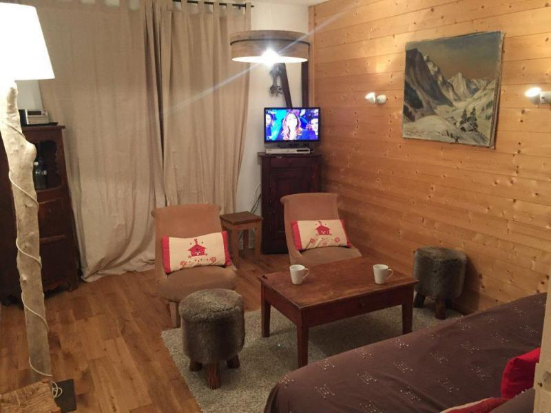 Vacaciones en montaña Apartamento dúplex 5 piezas 8 personas - Maison les Cigales - Les Menuires