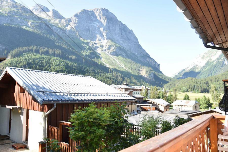 Vacaciones en montaña Apartamento 4 piezas para 7 personas - Maison les Galets - Pralognan-la-Vanoise - Verano
