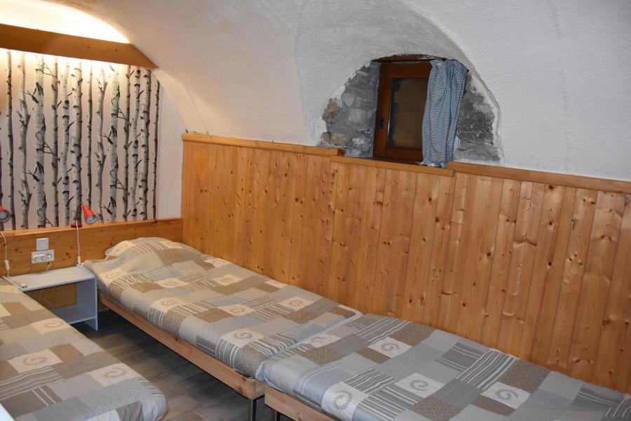 Vacaciones en montaña Apartamento 3 piezas para 6 personas - Maison les Galets - Pralognan-la-Vanoise