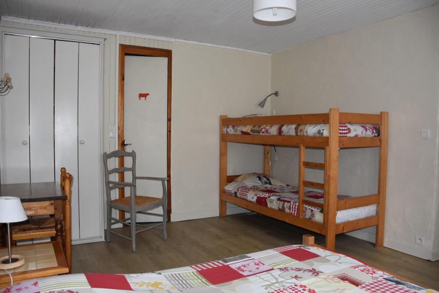 Wakacje w górach Apartament 3 pokojowy 6 osób - Maison les Galets - Pralognan-la-Vanoise