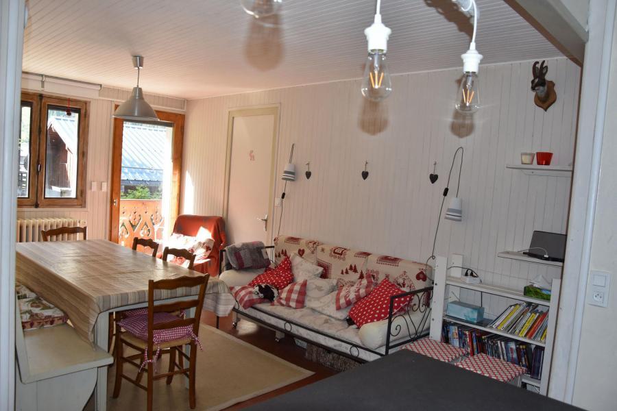 Vacaciones en montaña Apartamento 4 piezas para 7 personas - Maison les Galets - Pralognan-la-Vanoise - Alojamiento