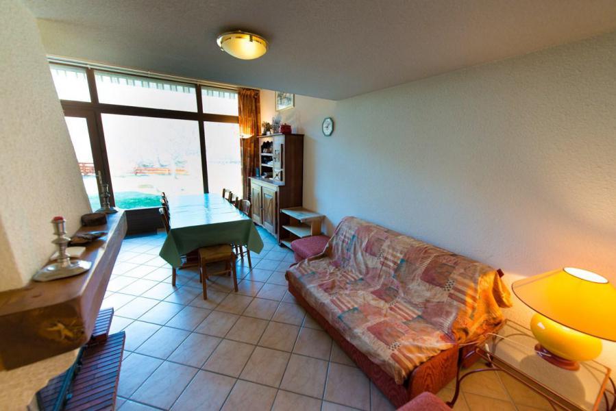 Wakacje w górach Domek górski pośredni 4 pokojowy dla 10 osób (LSA030-1800) - Maison mitoyenne Pontillas - Serre Chevalier - Pokój gościnny