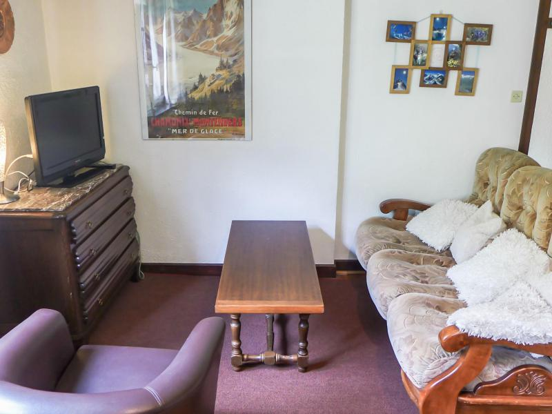 Holiday in mountain resort 3 room apartment 4 people (1) - Maison Novel - Chamonix - Accommodation