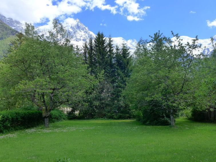 Vakantie in de bergen Appartement 3 kamers 4 personen (1) - Maison Novel - Chamonix - Verblijf