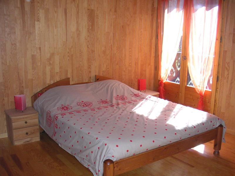 Holiday in mountain resort 5 room chalet 12 people (1) - Mendiaux - Saint Gervais - Accommodation